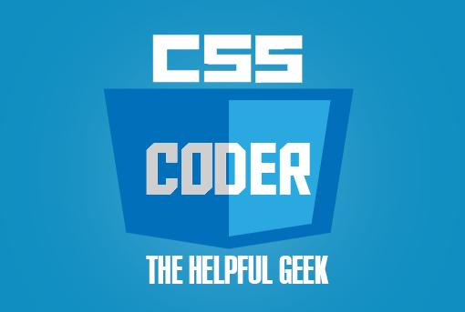 CSSc0der
